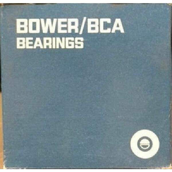 BOWER 16986 TAPERED ROLLER BEARING