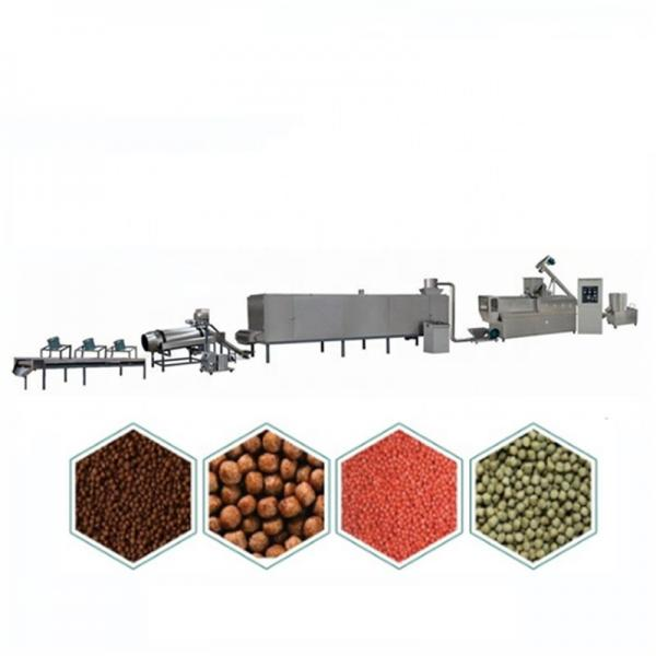 Reasonable Price Automatic Animal Feed Pellet Making Machine for Chicken