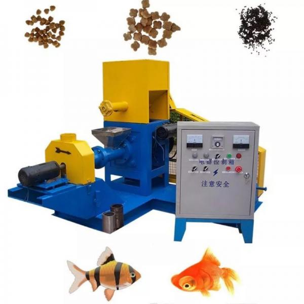 5t/h full automic poultry feed manufacturing machine/prawn feed pellet mill production line/halliput feed making machine