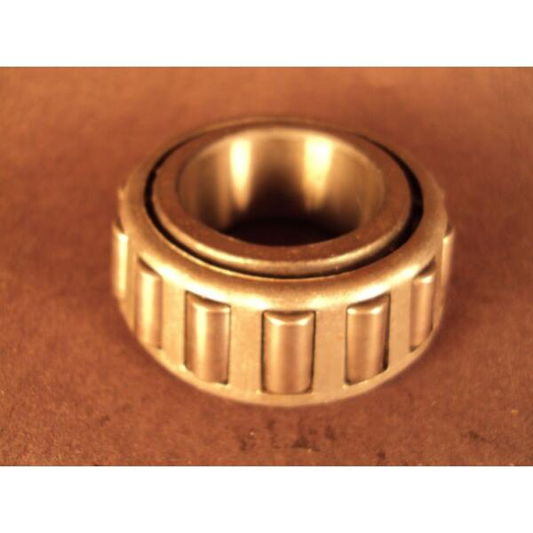 Bower 15116 Tapered Roller Bearing Cone