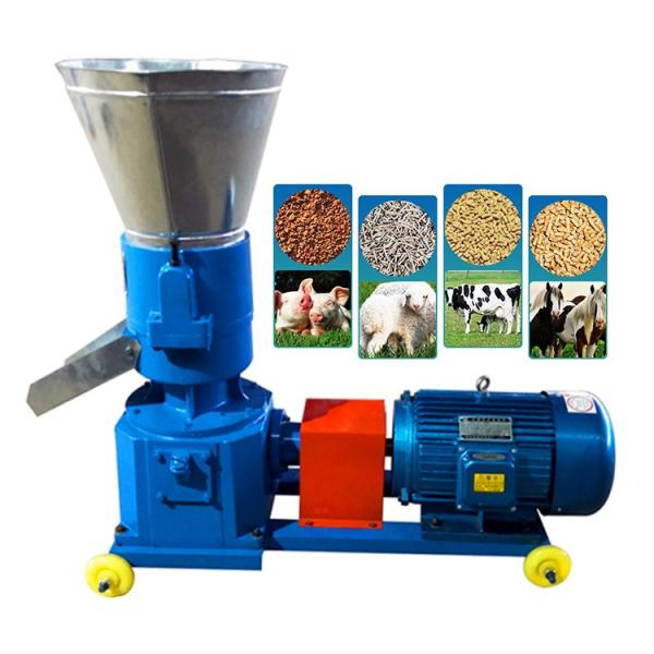 Low Noise Tube, Flake, Block Ice Maker Machine for Food Fish